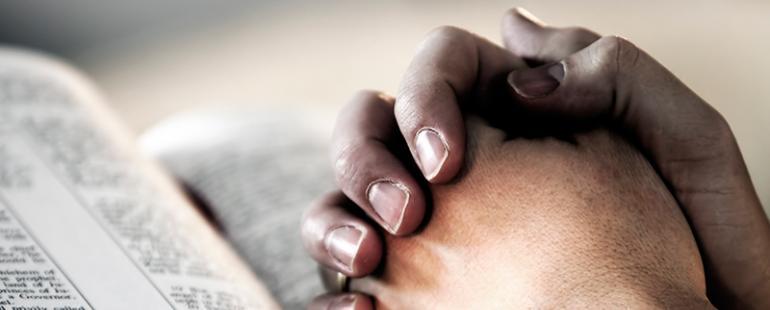 La oración, una virtud  de perseverancia